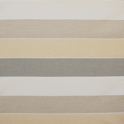 Block Stripe White